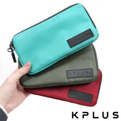KPLUS 防潑水騎行小包 Plus加長款(適用iPhone7+/8+/X/11/11Pro)