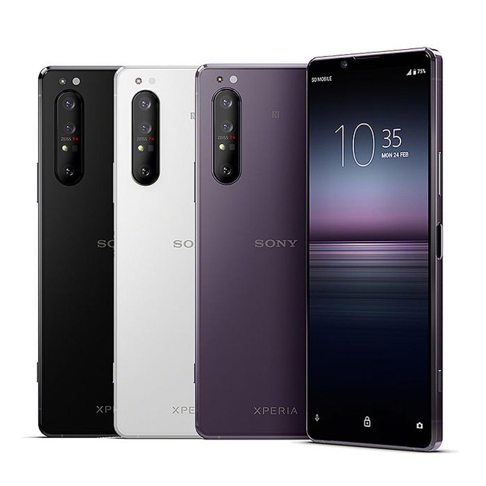【福利品】Sony Xperia 1 II (8GB/256GB) 6.5吋手機