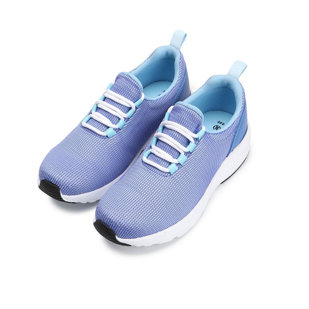 BuyGlasses 專屬MVP慢跑鞋-藍 @ Y!購物