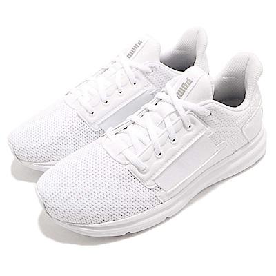 Puma 慢跑鞋 Enzo Street 運動 女鞋