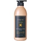 Parfum 香氛精油洗髮精600ml(杏桃花與蜂蜜)