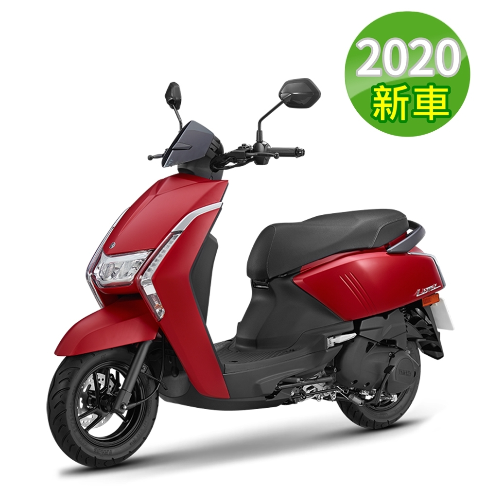 YAMAHA山葉Limi 125 碟煞-2020年