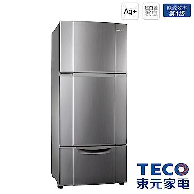 TECO 東元477公升變頻三門冰箱R4765VXLH