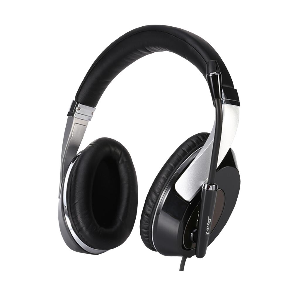 【福利品】SpearX M1( MH-500) 多媒體耳罩式耳機