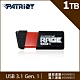 Patriot美商博帝 Rage Elite 1TB USB3.1 隨身碟 (PEF1TBSRE3USB) product thumbnail 1