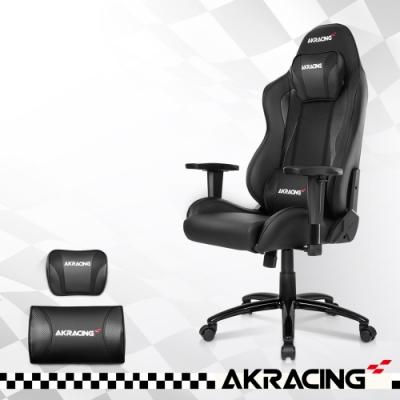AKRACING_超跑電競椅-GT58 BK CARBON W70*D65*H125~133.5 cm