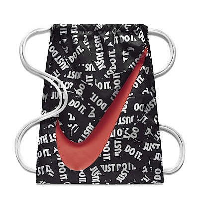 Nike 束口袋 Graphic Kids Gymsack