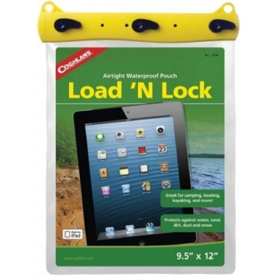 Coghlans #1354 平板電腦防水袋 Load N Lock 9.5 x 12