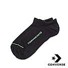 CONVERSE 基本款隱形襪 (黑) 10008040-A01