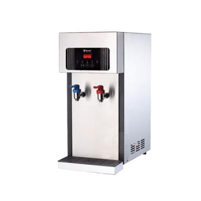 豪昱 A2-2H 二溫桌上型全煮沸飲水機 (內置KT五道RO機)