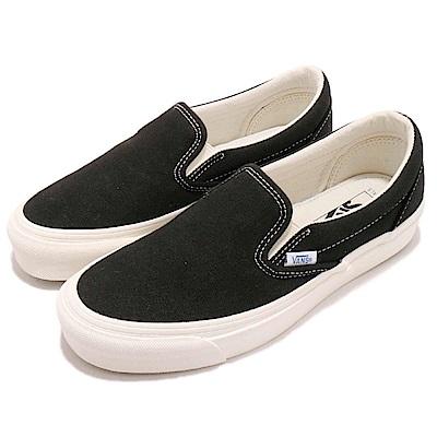 Vans 滑板鞋 OG Classic Slip-On 男鞋女段