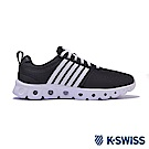 K-swiss Tubes Vector CMF輕量訓練鞋-男-黑