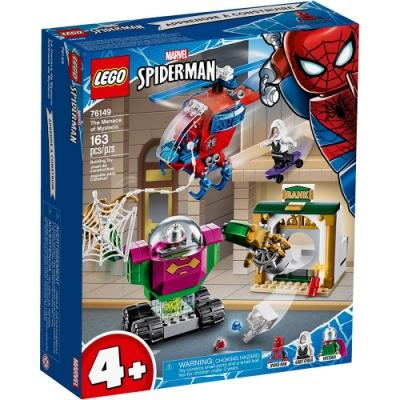 樂高LEGO 超級英雄系列 - LT76149 The Menace of Mysteri