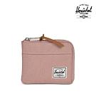 【Herschel】Johnny 零錢包-粉色