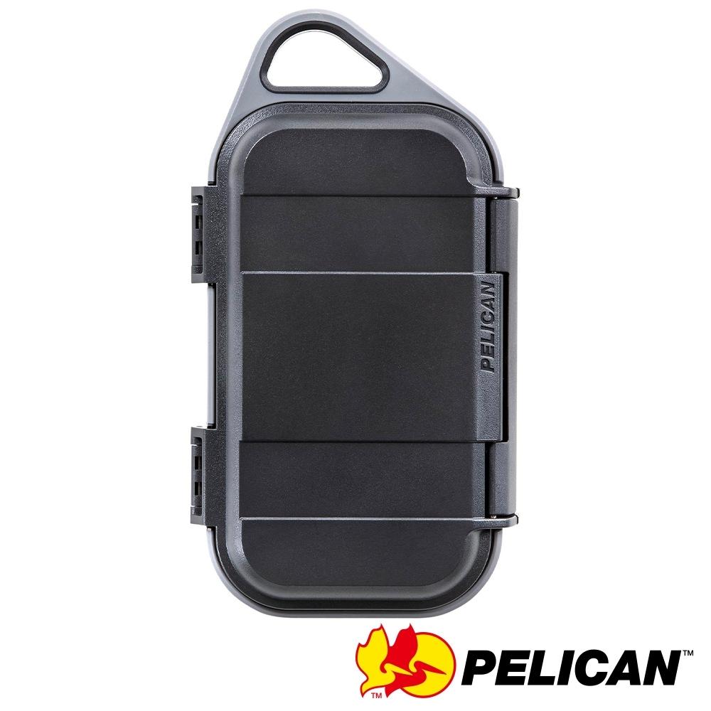 美國 PELICAN G40 GOCASE 微型防水氣密箱-(深灰)