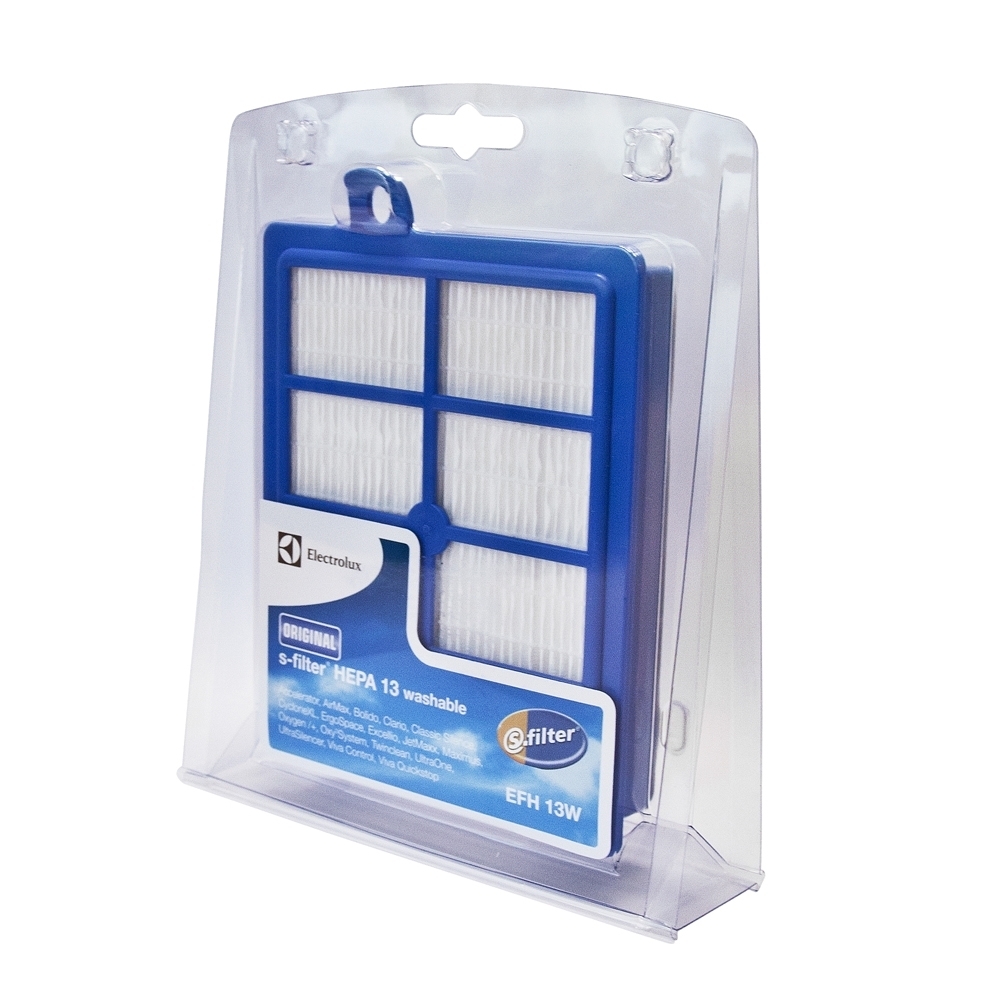 Electrolux 伊萊克斯HEPA 13 級可水洗高效濾網EFH13W