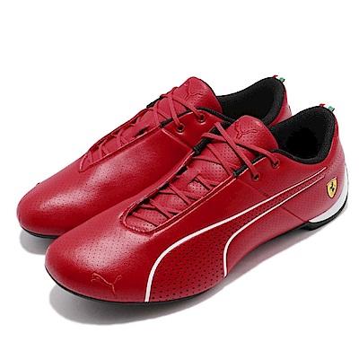 Puma 休閒鞋 SF Future Cat Ultra 男鞋