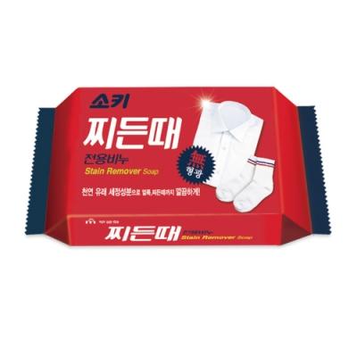 【韓國 MKH無窮花】襪子衣領洗衣皂