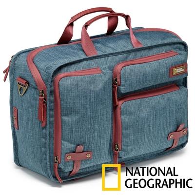 NATIONAL GEOGRAPHIC 國家地理 NG AU5310 多功能相機包 (公司貨) 澳大利亞系列 側背包 後背包 手提包