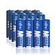 FUJITSU 日本富士通 藍版能量3號AA碳鋅電池(16顆入) R6 F-GP product thumbnail 1