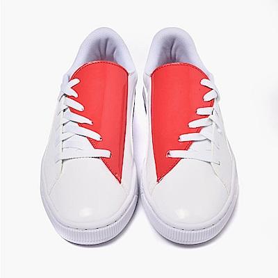 Puma 休閒鞋 Basket Crush 復古 女鞋