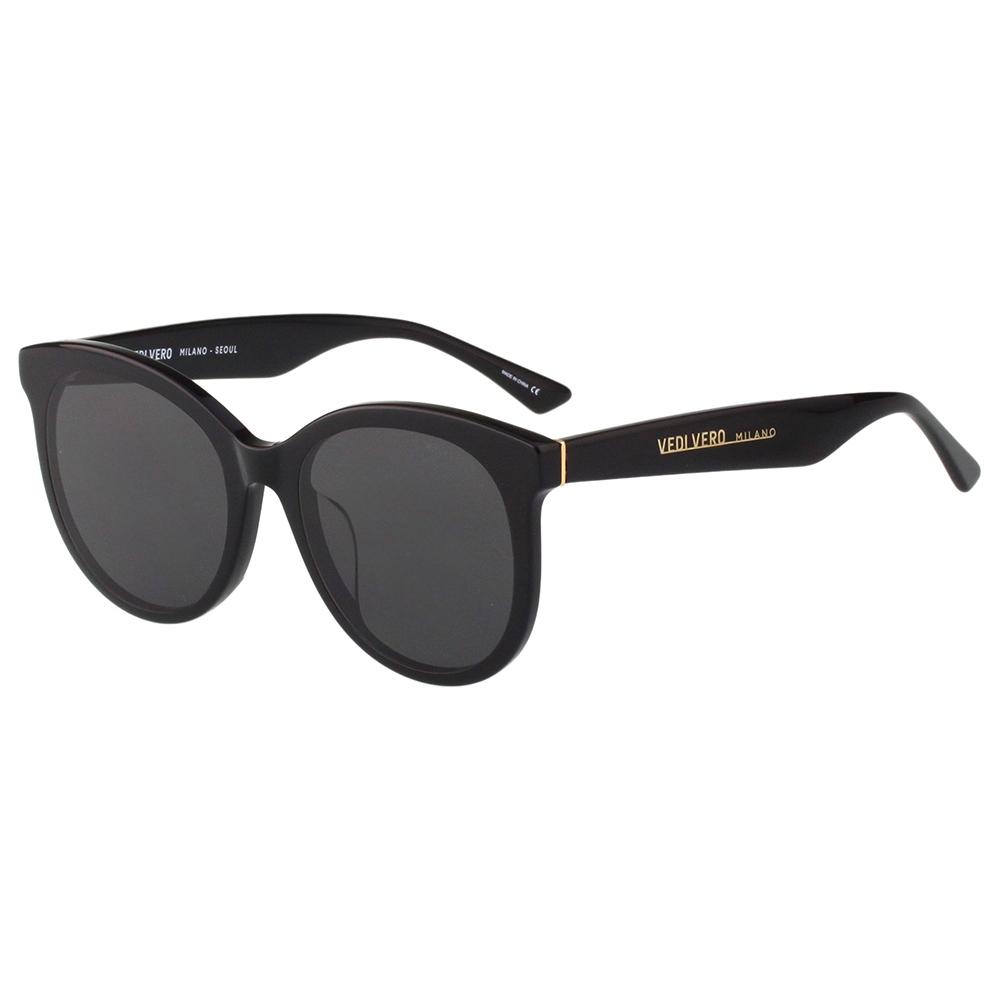 VEDI VERO 太陽眼鏡(黑色)VV05