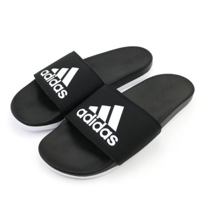 ADIDAS 休閒涼拖鞋 女Slipper-CG3427