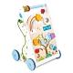 英國 Le Toy Van- Petilou系列啟蒙玩具系列-小森林嬰幼兒啟蒙學步車 product thumbnail 2