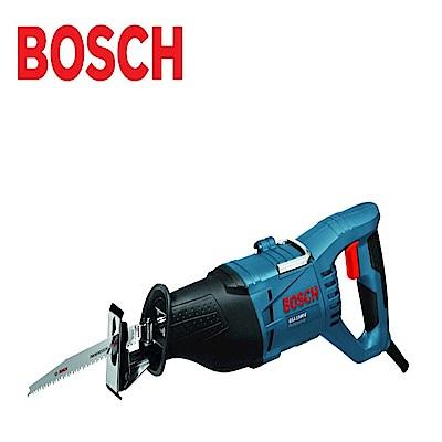 德國 博世 BOSCH GSA 1100 E 水平 軍刀鋸 附LED照明