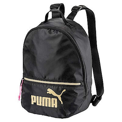 PUMA-女性WMN Core後背包-黑色