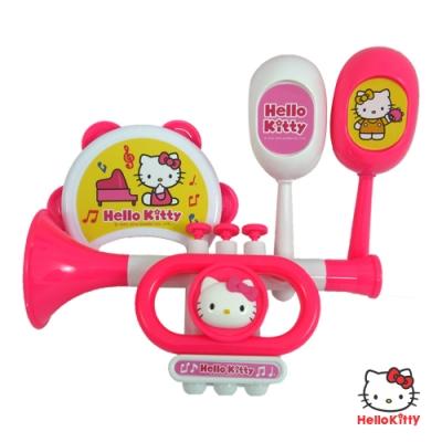 凡太奇 Kitty可愛樂器組