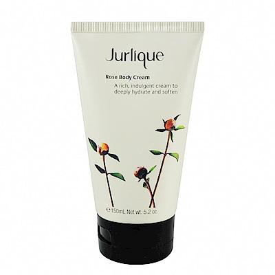 Jurlique 茱莉蔻 玫瑰身體乳霜 150ml