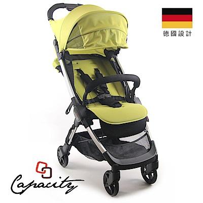 CAPACITY 嬰幼兒登機推車
