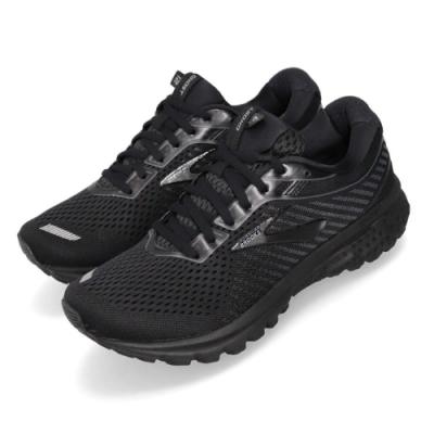 Brooks 慢跑鞋 Ghost 12 Wide 寬楦 女鞋
