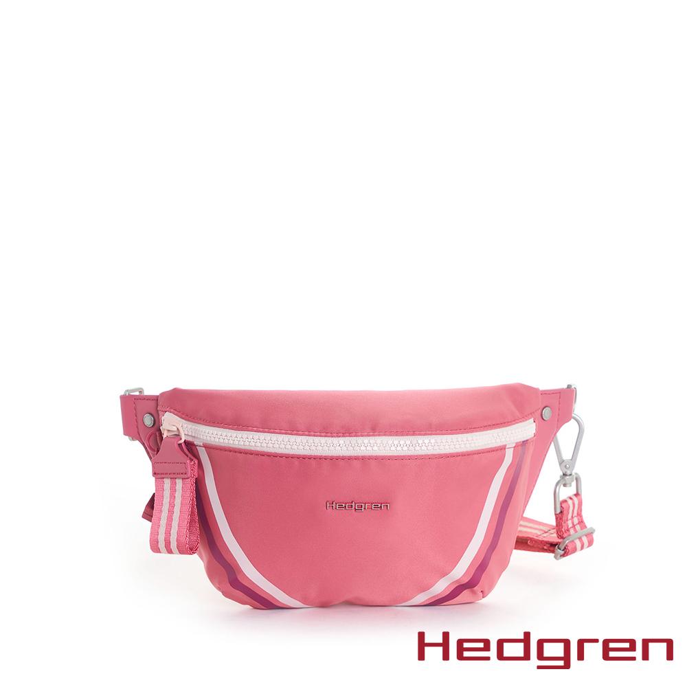 Hedgren 紅運動休閒腰包 - HBOO 01  UP