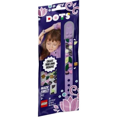 樂高LEGO DOTS系列 - LT41917 魔法森林