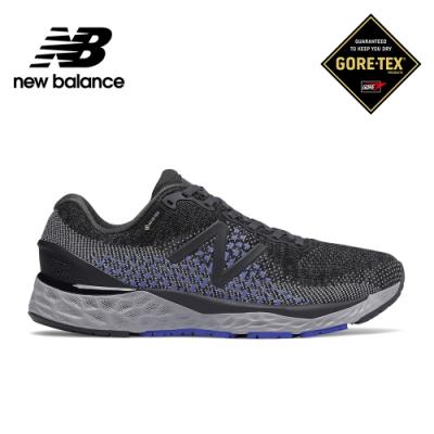 【New Balance】輕量跑鞋_男性_鐵灰_M880GX10-2E楦(GORE