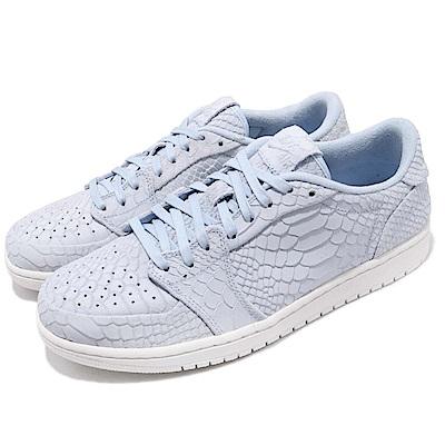 Nike Jordan <b>1</b> Retro 低筒 男鞋