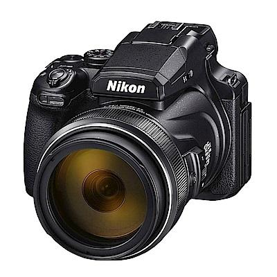 Nikon COOLPIX P1000 125倍變焦 (公司貨)