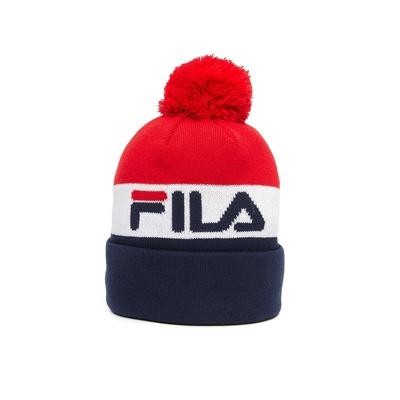[時時樂] FILA 毛帽 (任選)