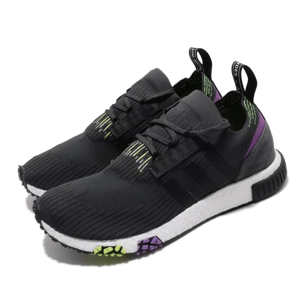 adidas 休閒鞋 NMD_Racer PK 男女鞋