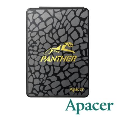 Apacer AS340 480GB 2.5吋 SATA III 固態硬碟