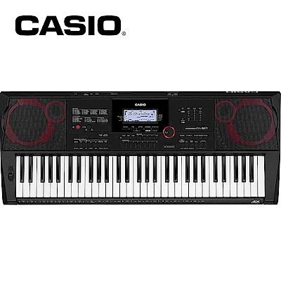 [無卡分期-12期] CASIO CT-X3000 61鍵高階伴奏合成器鍵盤