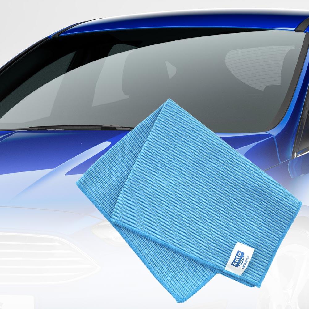 AutoCare 玻璃拋光專用布