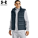 【UNDER ARMOUR】男 Armour Down羽絨背心 product thumbnail 1