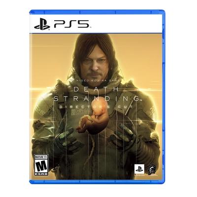 PS5 Death Stranding Director s Cut  死亡擱淺 導演剪輯版