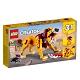 樂高LEGO 創意大師系列 - LT31112 野獅 product thumbnail 1