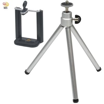 月陽手機相機兩用迷你攜帶型3節式三腳架(M1525)