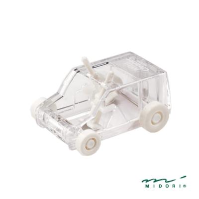 MIDORI MiniCleaner清潔小車III-透明