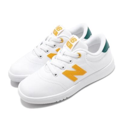 New Balance PV10TWAW 寬楦 運動 童鞋